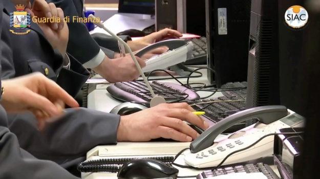 Monitoraggio costante contro la pirateria informatica