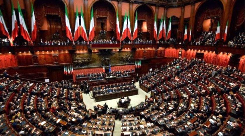 Verso la fine di una legislatura illegittima salvo proroga for Camera del senato e dei deputati