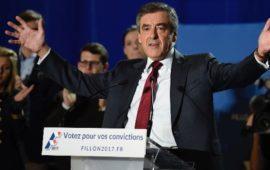 Sarà François Fillon il nuovo presidente della Repubblica francese ?
