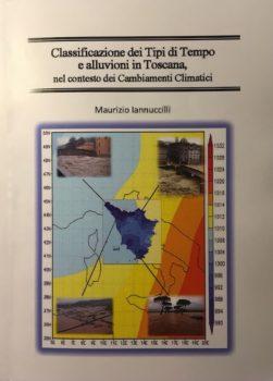 Lo studio sul clima di Maurizio Iannuccilli