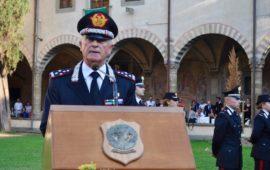Il generale Tullio Del Sette