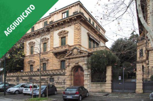Villa Banti sul sito Invest in Italy Realestate