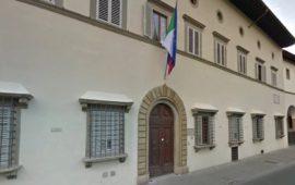 La sede di Confindustria Firenze in via Valfonda