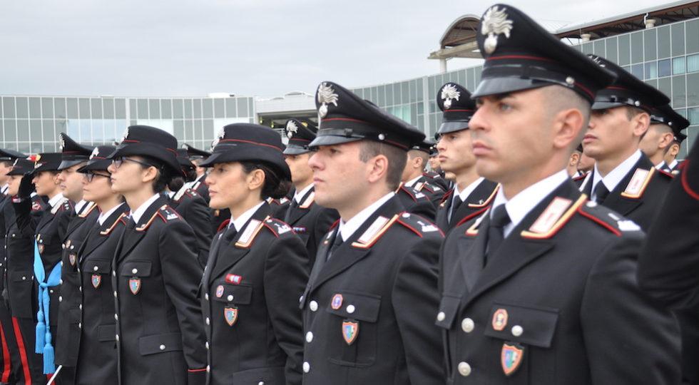 Carabinieri, donati gli organi dell' allievo maresciallo morto a Firenze