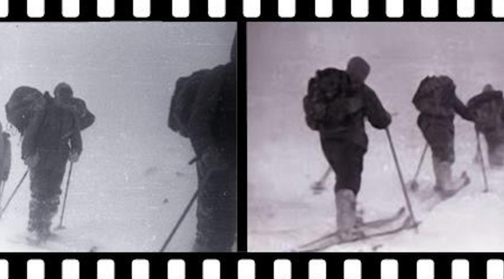La tragica escursione sul passo Dyatlov nel febbraio 1959