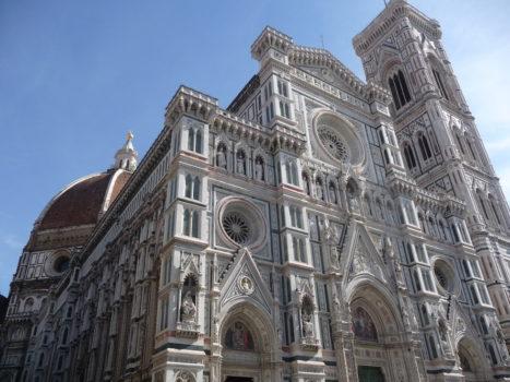 Il complesso monumentale del Duomo di Firenze
