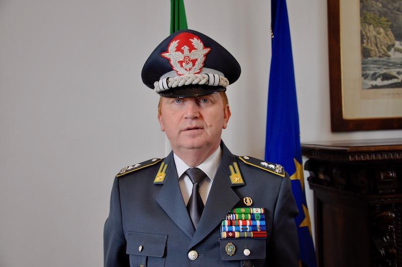 Generale Michele Carbone