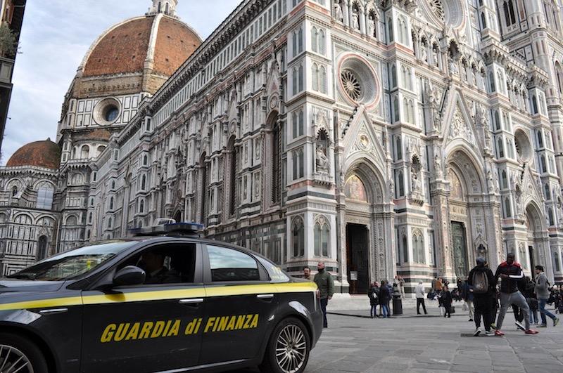 Presentato il Rapporto Annuale 2016 della Guardia di Finanza in Toscana