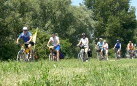 Per realizzare una ciclovia sull'Arno si batte cassa all'Europa