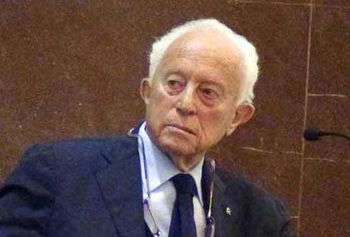Luigi Ramponi