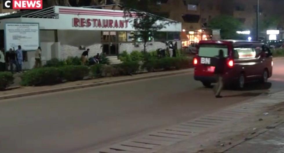 Attacco terroristico in un ristorante turco nella capitale del Burkina Faso
