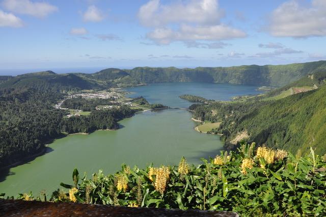 Ponta Delgada - Sede Citades