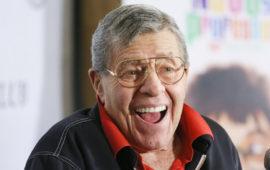 L'indimenticabile risata di Jerry Lewis