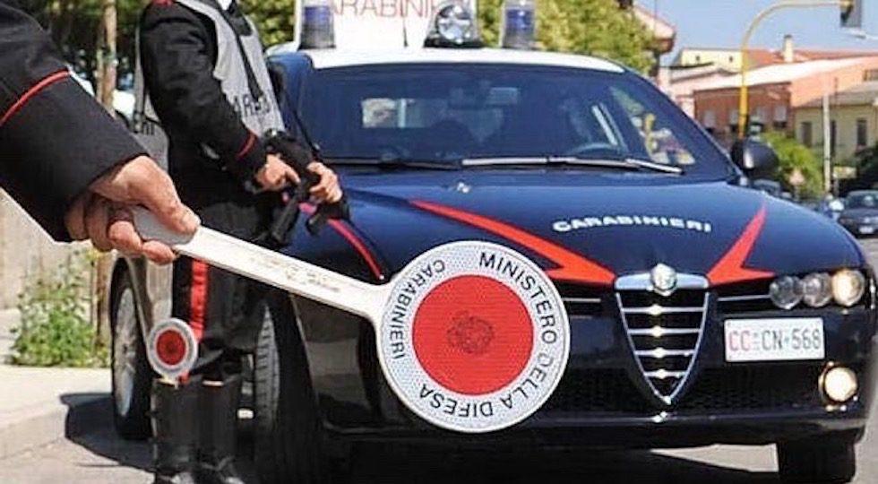 Carabinieri, nuovi comandanti in Toscana