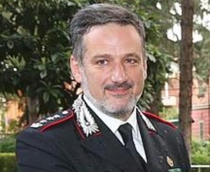 Colonnello Antonio Jannece