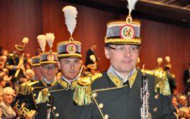 Successo della Banda della Guardia di Finanza in concerto a Firenze