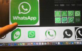 Arriva su WhatsApp la cancellazione dei messaggi errati