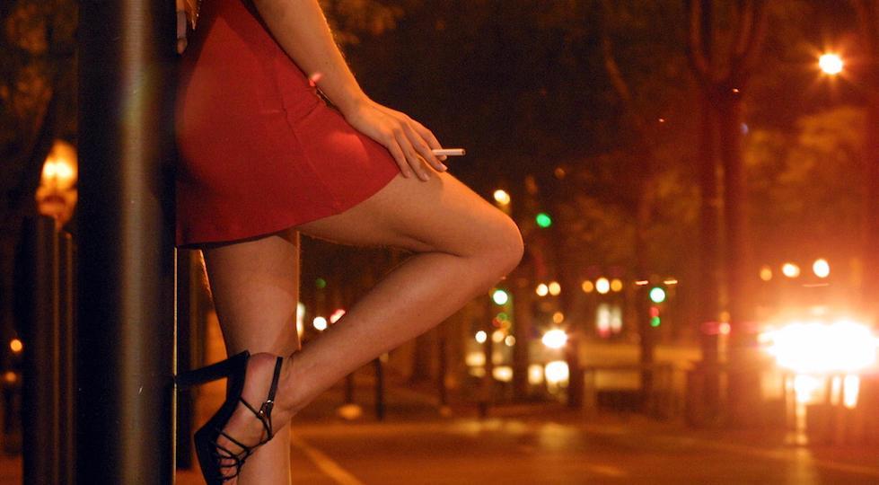Riveduta dopo poche settimane l'ordinanza anti prostituzione a Firenze