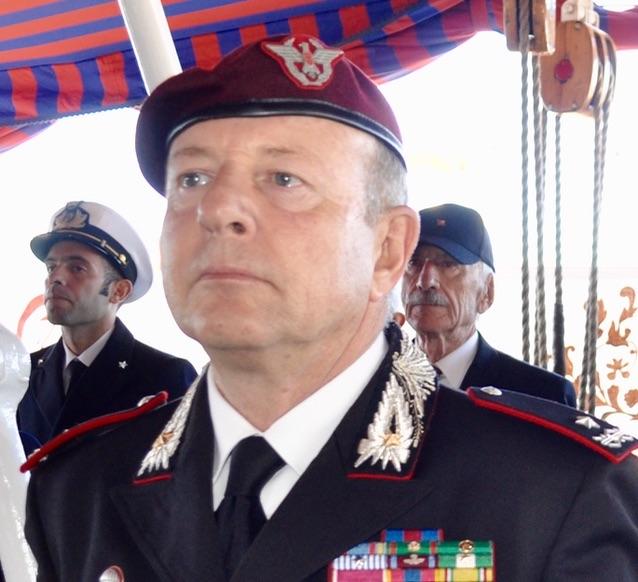 Generale Sebastiano Comitini