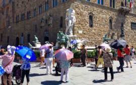 Il comune di Firenze aspetta 5,6 milioni di imposta di soggiorno dalla locazioni turistiche di Airbnb