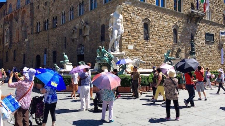 A Firenze Airbnb diventa esattore dell' imposta di soggiorno