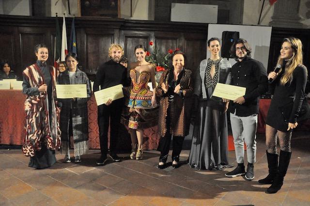 I vincitori del Premio Giuliacarla Cecchi 2017