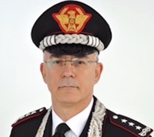 Generale Giovanni Nistri