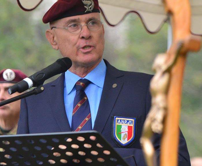 Generale Marco Bertolini
