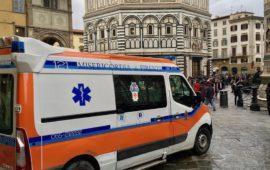 La Misericordia di Firenze da quasi otto secoli in piazza del Duomo