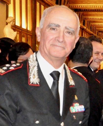 Generale Tullio Del Sette