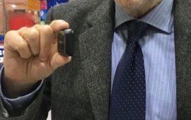 Un piccolo dispositivo Gps verrà utilizzato in Toscana per rintracciare i malati di Alzheimer che si perdono in strada