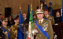 Generale Rosario Castellano