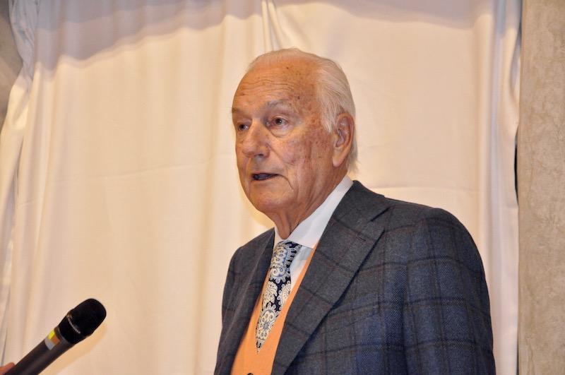 Paolo Fresco
