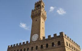 A Palazzo Vecchio la consegna delle Stelle al merito del Lavoro 2018 per la Toscana