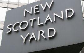 """Scotland Yard ha classificato """"tentato omicidio"""" il,caso dell'ex spia russa avvelenata nel Regno Unito"""