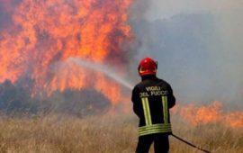 Allarme del Conapo per gli incendi boschivi alla vigilia dell'estate 2018