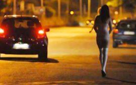 I clienti delle prostitute nel mirino della Polizia Municipale a Firenze