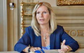Laura Lega, nuovo Prefetto di Firenze