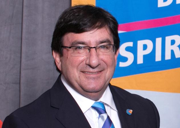 È morto Massimiliano Tacchi, Governatore 2018-2019 del 2071° Distretto del Rotary