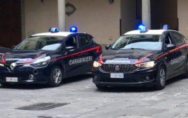 Lo scippatore della turista è stato arrestato a tempo di record dai Carabinieri del Nucleo Radiomobile