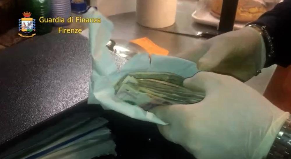 Bloccato flusso di denaro di provenienza illecita da Firenze al Marocco