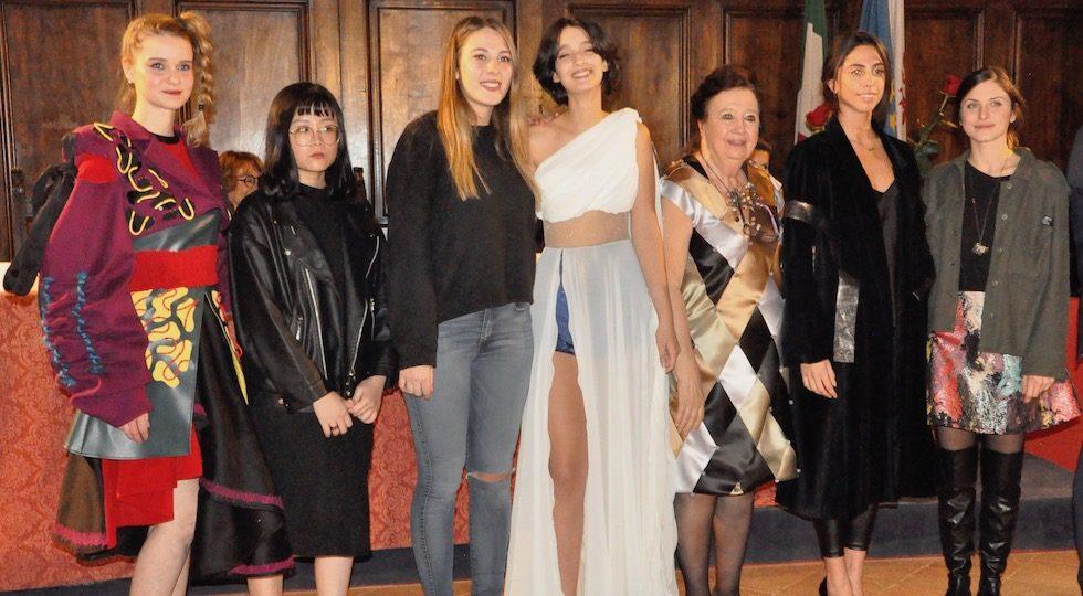Premio Giuliacarla Cecchi 2018: ecco i vincitori (Foto)