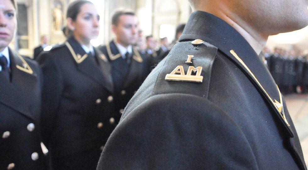 Carabinieri, al via l'anno 2018-2019 alla Scuola Marescialli (Foto-Video)