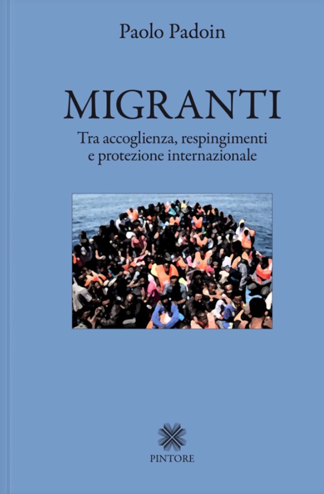 """Il l libro """"Migranti"""" presentato a Firenze"""