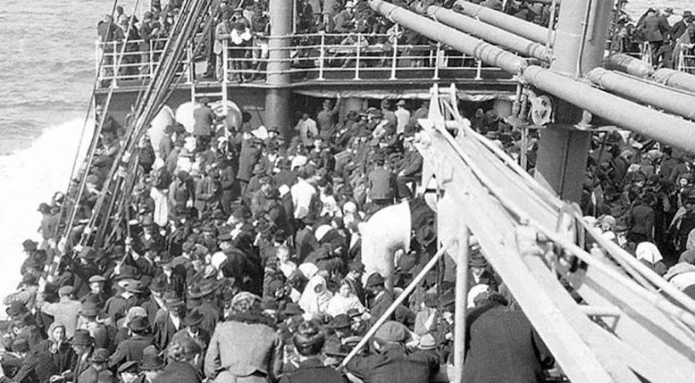 Immigrati italiani in Brasile, 145 anni fa i primi arrivi
