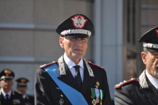 Generale Claudio Cogliano