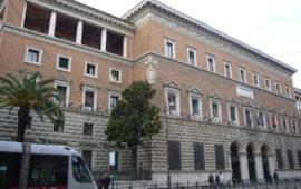 Annunciato presidio dei tirocinanti presso il Ministero della Giustizia a Roma