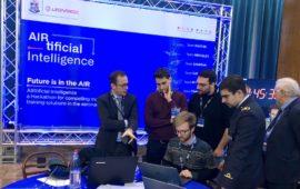 Svolgimento dell'Hackathon 2019 a Firenze