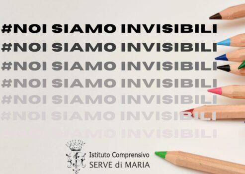 Noi siamo invisibili, in un manifesto la precoccupazione sul futuro delle scuole paritarie