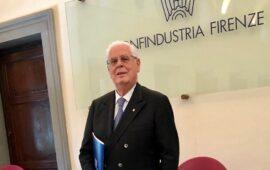 Maurizio Bigazzi neo presidente di Confindustria Firenze